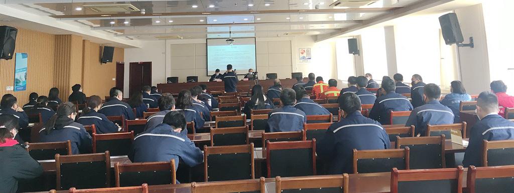 """德衡(滨州)律所帮助北海港务集团""""充分吸收""""疫情期间惠企政策"""